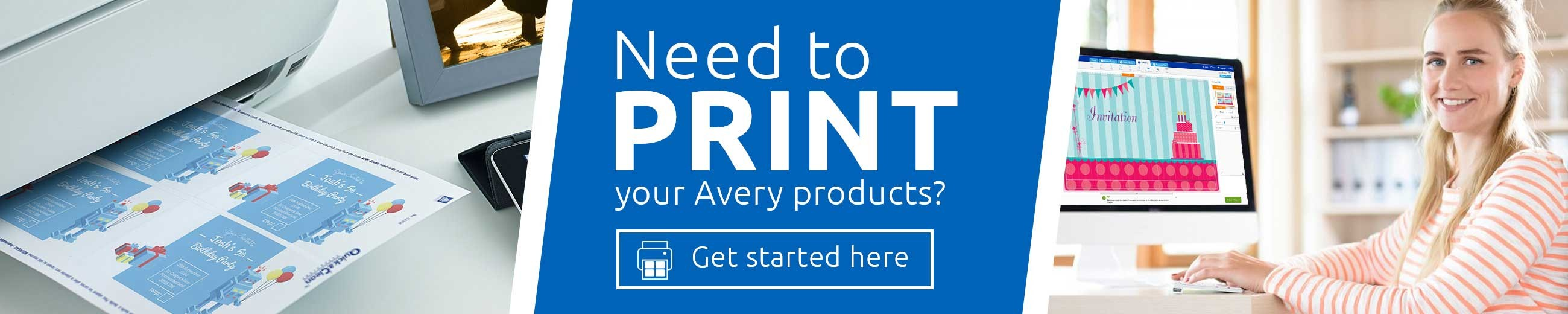 Avery Design & Print Software