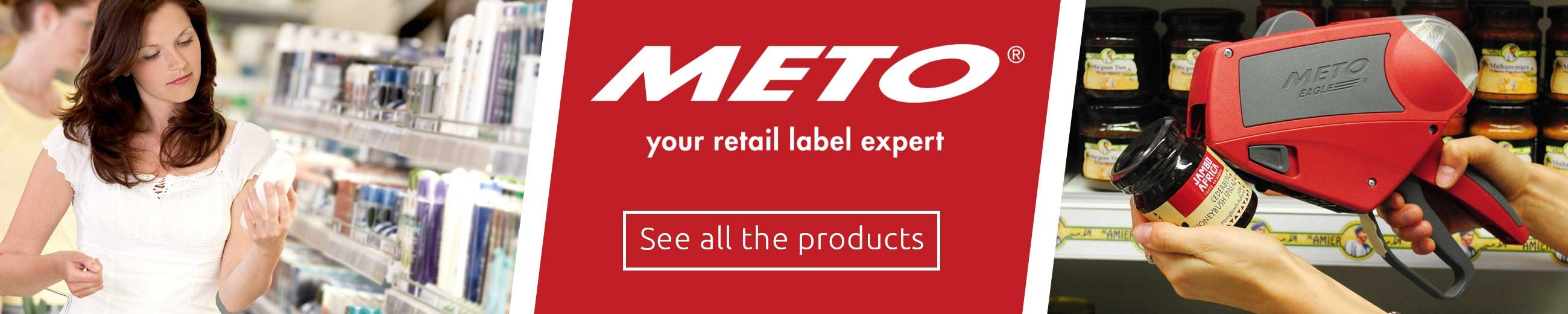 METO - Your retail label expert
